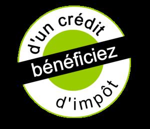 credit impot renovation info service