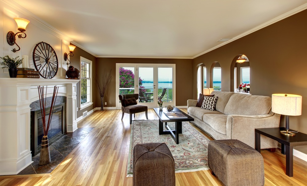 Guide pour choisir les couleurs de peinture pour chaque pi ce de la maison - Quelle couleur pour salon ...