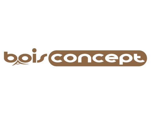 logo bois concept