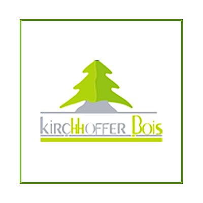 logo kirchhoffer bois bartenheim