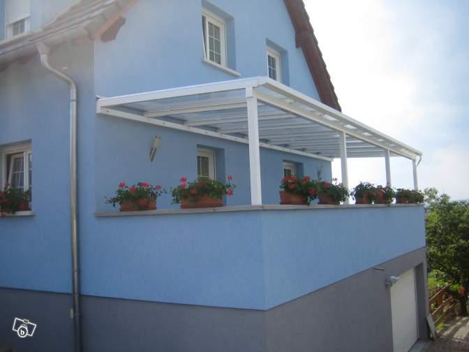 over pergola habsheim pergola aluminium nos artisans. Black Bedroom Furniture Sets. Home Design Ideas