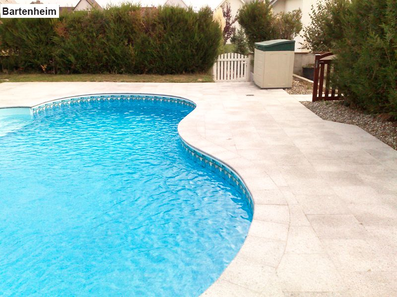 Tp vosges rixheim am nagment ext rieur pavage dallage for Piscine miroir haut rhin