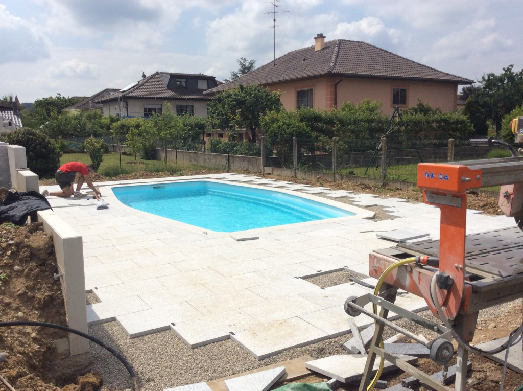 Construction Piscine Habsheim · Entreprise Piscine Pose Dalle Sundgau ...