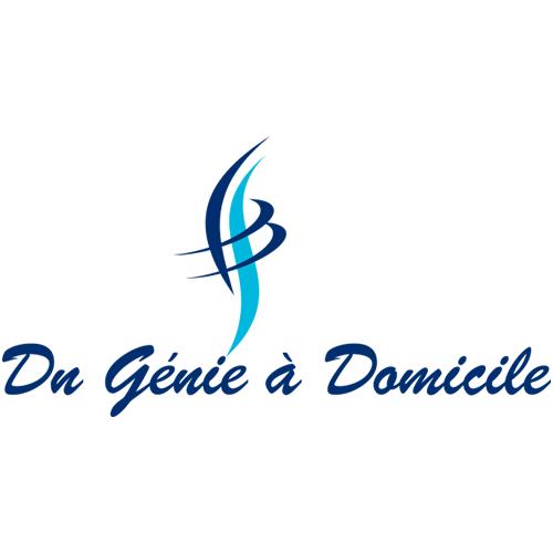 Logo entreprise du genie a domicile Strasbourg - travaux de bricolage à domicile - Strasbourg