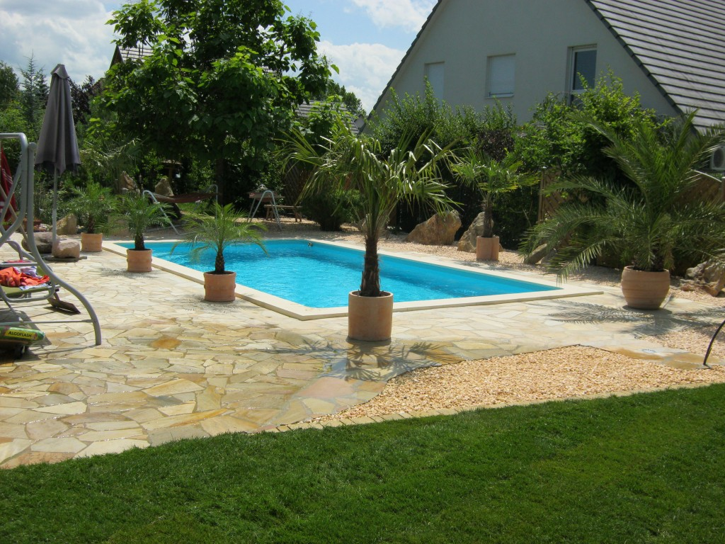 Ets witt paysagiste piscine am nagement ext rieur for Amenagement exterieur piscine