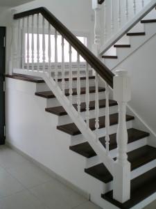 entreprise escalier bios maison spittler menuiserie bois sierentz haut rhin 68 - Nos artisans ont du Talent