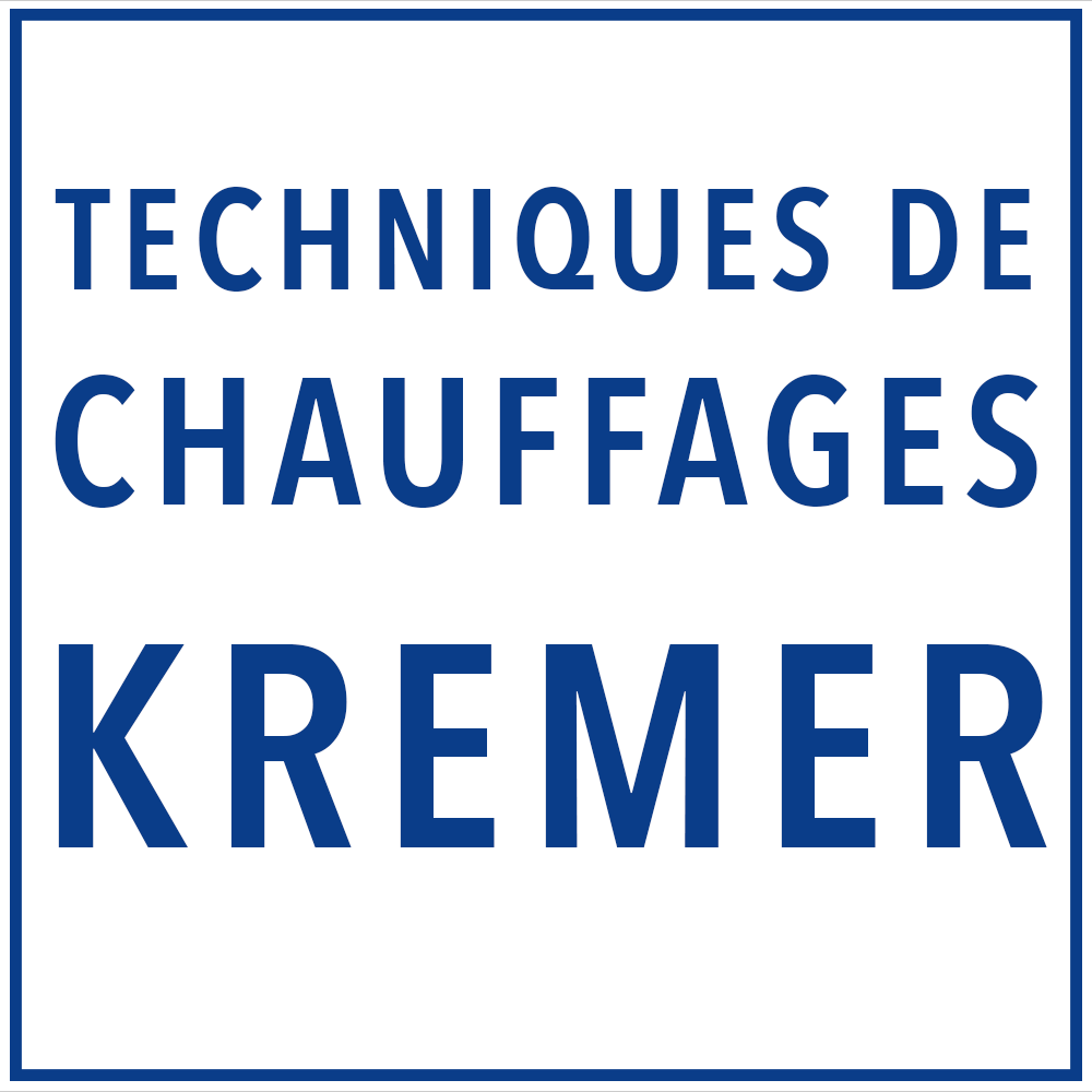 LOGO Techique de chauffage KREMMER