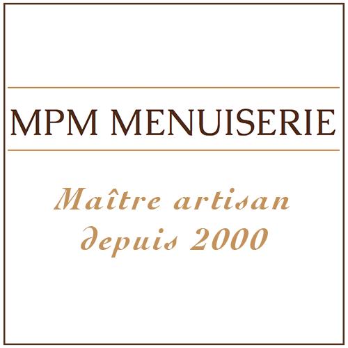 Logo MBM Menuiserie