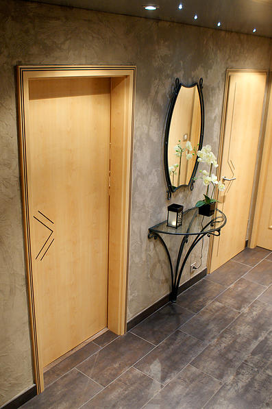Mpm menuiserie placards dressing et menuiserie sur mesure sarreguemine nos artisans ont du talent for Porte appartement bois