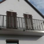 balcon cloture haut rhin alsace