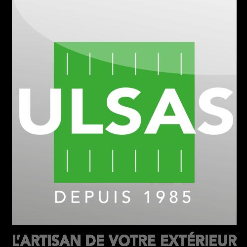 Logo ulsas menuiserie colmar