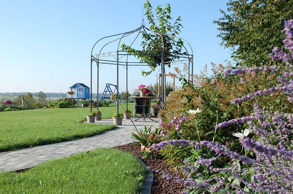Aux jardins de carelle paysagiste florange moselle nos for Aux jardins