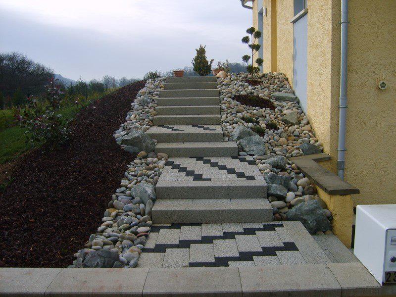 Karol tp c 39 est votre am nagement ext rieur avis clients for Construire escalier exterieur bois