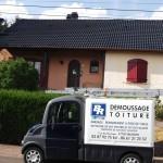 reparation toiture metz