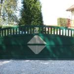 portail aluminium pvc alsace haut-rhin