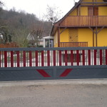 portail aluminium pvc alsace bas rhin selestat