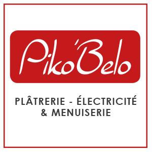 Logo Piko belo