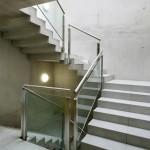 pose escalier garde corps bordeaux