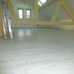 pose de parquet amenagement comble aube 10