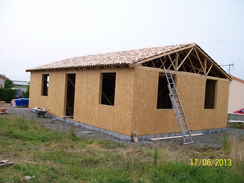Constructeur maison bois deux sevres maison moderne for Constructeur maison bois ukraine