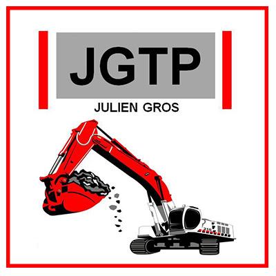 entreprise terrassement assainissement enrochement ain 01 JGTP
