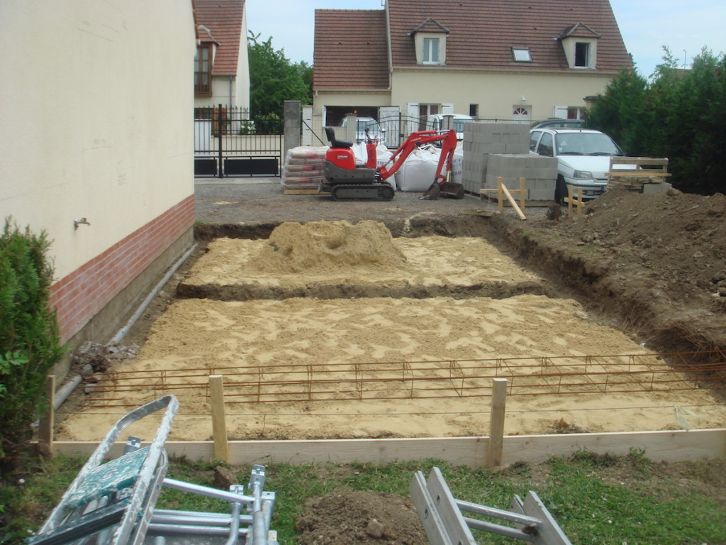 Constructeur maison individuelle oise for Construction maison contemporaine oise