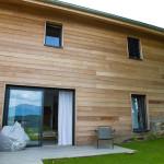 façade bois morbihan