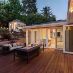 terrasse bois morbihan