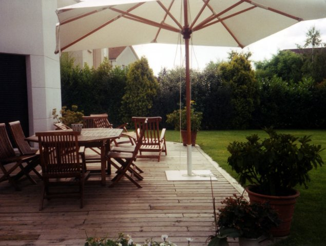 Best terrasse et jardin yvelines contemporary awesome for Paysagiste 78