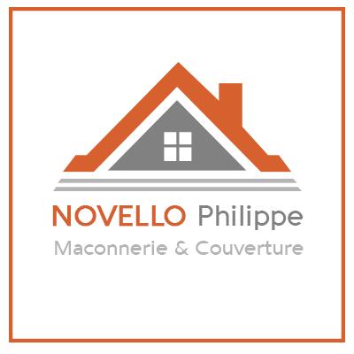 NOVELLO Philippe maçonnerie & couverture pezens