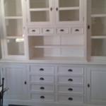 armoire en bois ébenisterie marseille