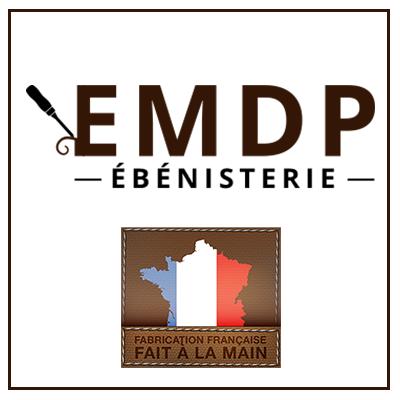 EMDP ébenisterie marseille