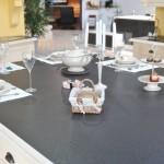 table en pierre spécialiste déco cuisine indre et loire