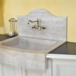 évier en marbre cuisine indre et loire