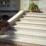 escalier en pierre indre et loire