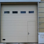 porte de garage aube