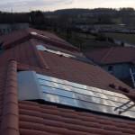 panneau solaire entreprise énergie ain