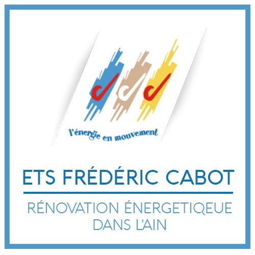 logo entreprise énergétique ain