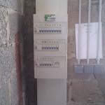 ENT AC14 specialiste en electricite et domotique pour la morisation de portail et instalation de central aspirante a Saint Aignan de Cramesnil et Caen