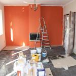 ERICVIEL L ESPRIT DU CHANGEMENT en renovation d interieur decoration interieur penture et tapisserie plafond et platre sols interieurs dans la Mayenne a Montjean et rennes