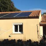 OSE specialiste de la construction et de la renovation de villa et maison equipee de pompe a chaleur panneaux photovoltaiques et ballon thermodynamique a Ribaute les tavernes et Ales