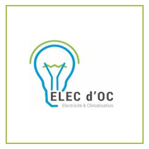 logo elec doc artisan