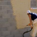 Entreprise de Ravalement peinture construction Kasim construction le bourget seine saint denis