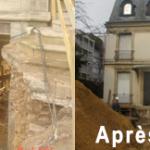 Entreprise de rénovation maconnerie Kasim construction