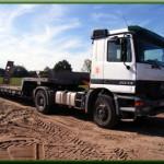 Entreprise terrassement construction transport chbtp transport collier saone et loire