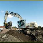 entreprise de terrassement construction chbtp transport collier saone et loire
