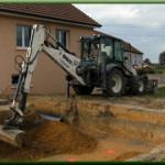 entreprise de terrassement et construction piscine chbtp transport collier saone et loire