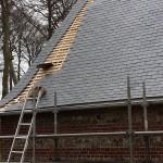 entreprise de toiture couverture charpente isolation fosse jean paul spezet finistere
