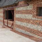 entreprise renovation toiture couverture maconnerie pavage dallage Fosse jean paul spezet finistere