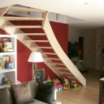 Entreprise menuiserie escalier bois msw escalier soppe le haut haut rhin